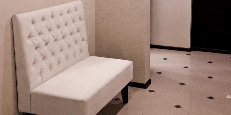 диван для коридора ладья