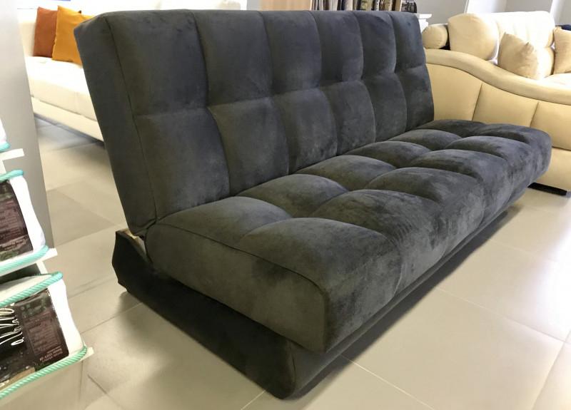 Раскладной пружинный диван