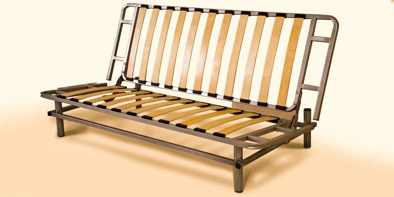 Пример каркаса дивана