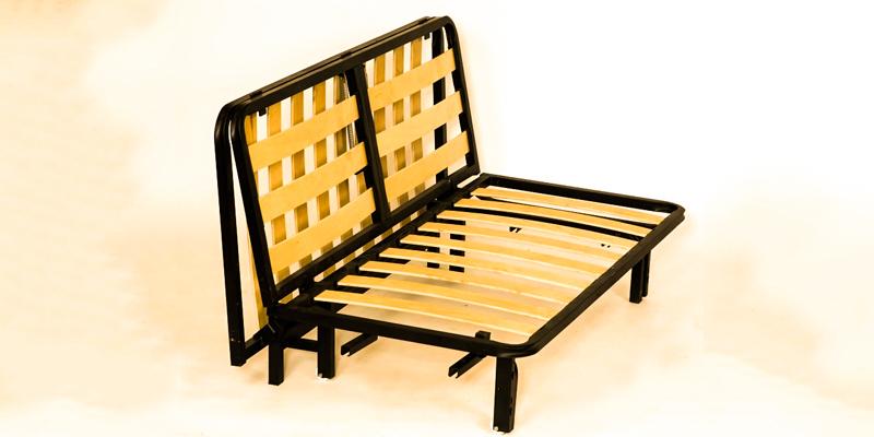 каркас дивана, металлический каркас