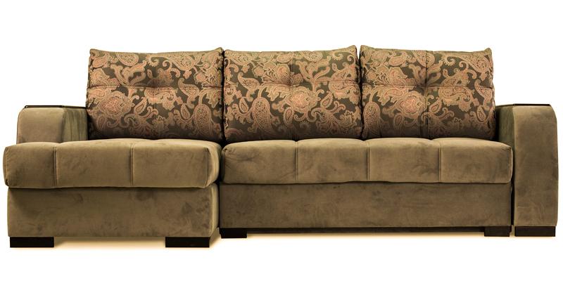 плюсы и минусы раскладных диванов с металлическим каркасом ладья