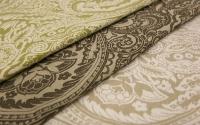 Жаккард что за ткань: описание, свойства и состав материала