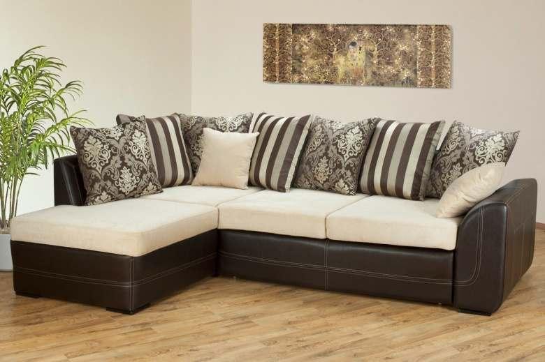Размеры диванов как основа для создания комфортного интерьера